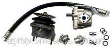Набір приводу НШ-10 пристосування гідравліки навішування для міні-трактора, фото 3