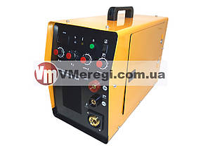 Сварочный полуавтомат инверторный Kaiser MIG-265 2в1, фото 2