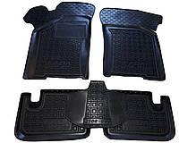 Автомобильные коврики в салон Lada 2109 (ВАЗ 2109)