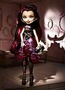 Кукла Ever After High Рэйвен Куин (Raven Queen) Базовая Школа Долго и Счастливо, фото 7