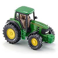 Масштабна модель Трактор John Deere SIKU 1009, фото 1