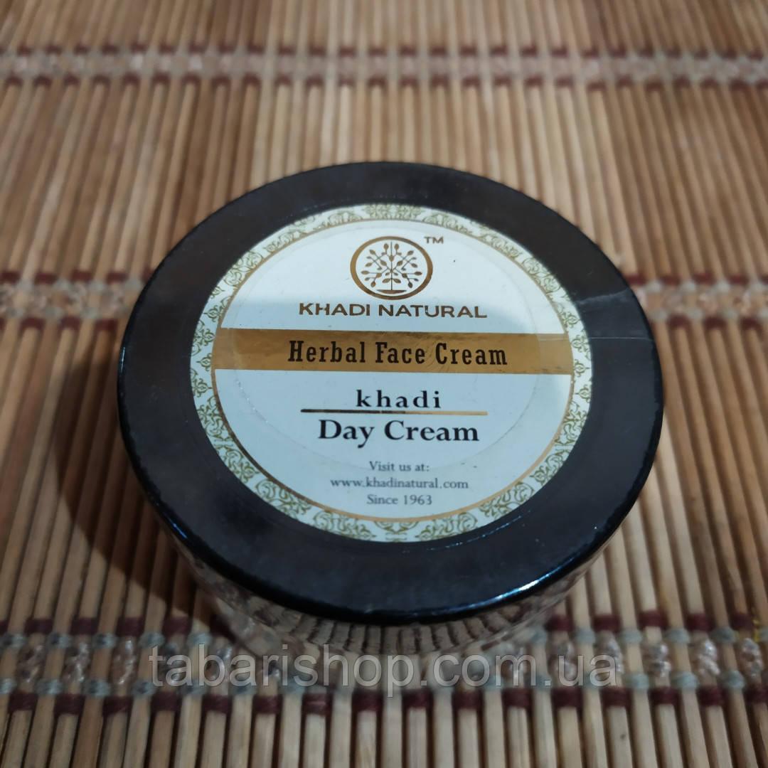 Крем Кхади против акне и черных точек, Herbal Acne Pimple Cream Khadi, 50г