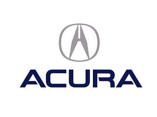 Дефлекторы окон Acura