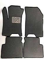 Автомобильные коврики EVA на CHEVROLET T200, фото 1