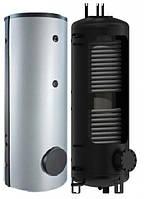Теплоаккумуляторы без бойлера внутри серии NAD