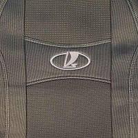Чехлы Lada Priora (2172) Hatchback люкс