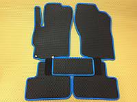 Автомобильные коврики EVA на MITSUBISHI LANCER 10 (2007-н.в.)