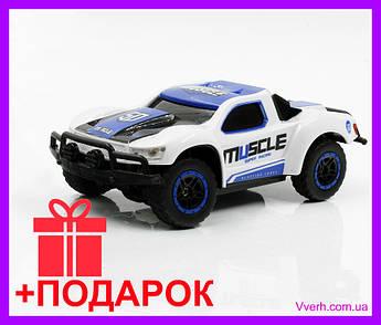 Машина на радиоуправлении HB Toys (Белый) 1:43, 14,5см, 700 мА/ч, р/у +ПОДАРОК