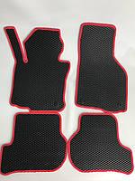 Автомобильные коврики EVA на SKODA OCTAVIA 5 (2004-2013), фото 1