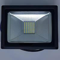 Светодиодный прожектор AVT1-IC30W LED Avaton 30 ватт 6200 Кельвин 2400 Люмен IP65