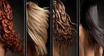 Типы волосы