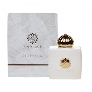 Парфюмированная женская вода  Amouage Honour for Woman 100 ml (реплика)(амуаж хонор)