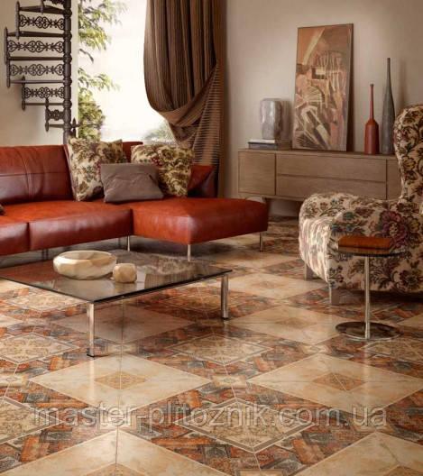 Плитка напольная Carpets (Карпетс)