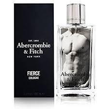Мужской одеколон Abercrombie & Fitch Fierce 100ml edc (реплика)