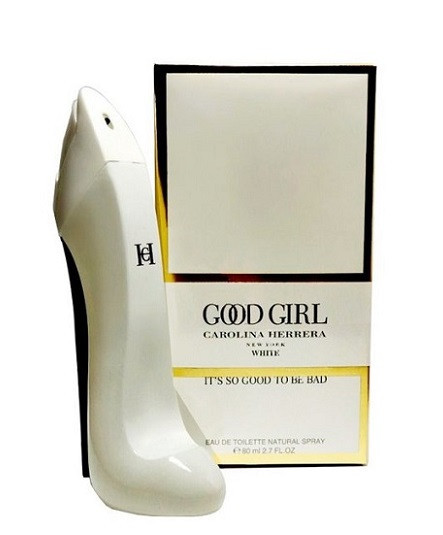 Carolina Herrera Good Girl White  туалетная вода  (реплика)