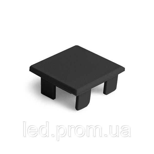 Заглушка LIPOD черная