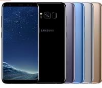 Смартфон Samsung Galaxy S8+ 4/64Gb  SM-G955U