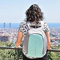 Отзыв на рюкзак Bobby из блога путешественницы!