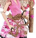Кукла Ever After High Х.А.Купидон (C.A. Cupid) Базовая Школа Долго и Счастливо, фото 4