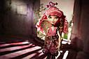 Кукла Ever After High Х.А.Купидон (C.A. Cupid) Базовая Школа Долго и Счастливо, фото 5