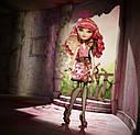 Кукла Ever After High Х.А.Купидон (C.A. Cupid) Базовая Школа Долго и Счастливо, фото 6