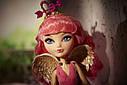 Кукла Ever After High Х.А.Купидон (C.A. Cupid) Базовая Школа Долго и Счастливо, фото 7
