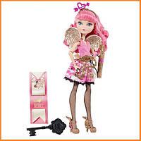Кукла Ever After High Х.А.Купидон (C.A. Cupid) Базовая Школа Долго и Счастливо