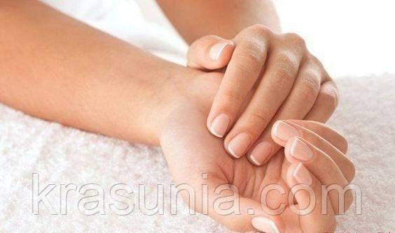Основы ухода за ногтями в домашних условиях