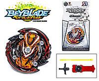 Волчок Beyblade (Бейблейд) GRAND VALKYRIE B00
