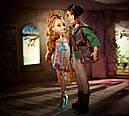 Набор кукол Ever After High Эшлин и Хантер (Hunter & Ashlynn) Базовые Школа Долго и Счастливо, фото 2