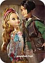 Набор кукол Ever After High Эшлин и Хантер (Hunter & Ashlynn) Базовые Школа Долго и Счастливо, фото 3