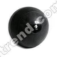 Медбол (мяч медицинский) Slam Ball 1 кг, d-23 см