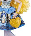 Кукла Ever After High Блонди Локс (Blondie Lockes) Базовая Школа Долго и Счастливо, фото 3