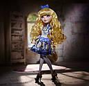 Кукла Ever After High Блонди Локс (Blondie Lockes) Базовая Школа Долго и Счастливо, фото 4