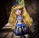 Кукла Ever After High Блонди Локс (Blondie Lockes) Базовая Школа Долго и Счастливо, фото 5