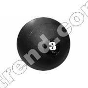 Медбол (мяч медицинский) Slam Ball 3 кг, d-23 см