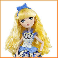 Кукла Ever After High Блонди Локс (Blondie Lockes) Базовая Эвер Афтер Хай