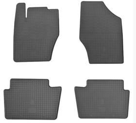 Коврики резиновые в салон Peugeot 208 2012- Stingray 1016014