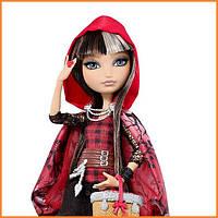 Кукла Ever After High Сериз Худ (Cerise Hood) Базовая Эвер Афтер Хай
