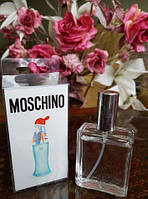 Женский мини парфюм Moschino I Love Love 30 ml(реплика), фото 1