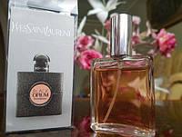 Женский мини парфюм Black Opium Yves Saint Laurent 30 ml(реплика)