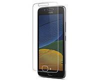 Защитное стекло захисне скло Motorola Moto G 0.33mm
