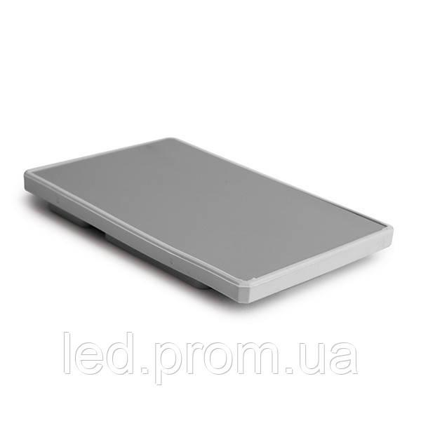 Заглушка DES металлизированная