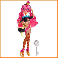 Кукла Ever After High Джинджер Брэдхаус (Ginger Breadhouse) Базовая Школа Долго и Счастливо