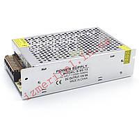 Импульсный блок питания 12В 5А 60Вт, фото 1