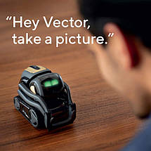 Обучающий Робот Anki Vector для взрослых и детей, фото 2