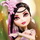 Кукла Ever After High Дачесс Свон (Duchess Swan) Базовая Эвер Афтер Хай, фото 6