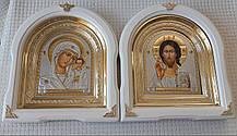 Вінчальна пара - ікони 26*29см
