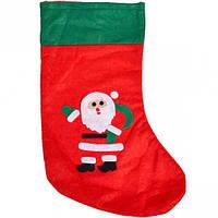Носок для подарков ФЕТР