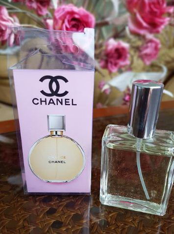 Chanel Chance  (Шанель Шанс) мини парфюм 30 ml(реплика)